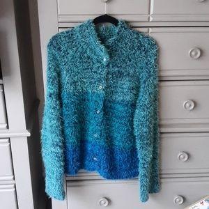Sigrid Olsen Sport Sweater